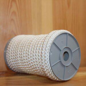 Vismagneet touw