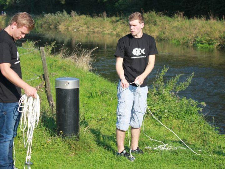 Magnetar bij Hart Van Nederland