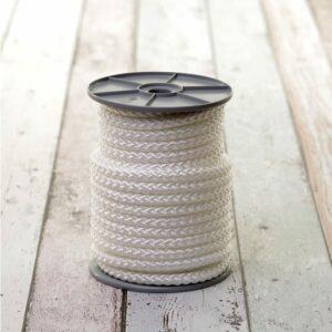 vis magneet touw