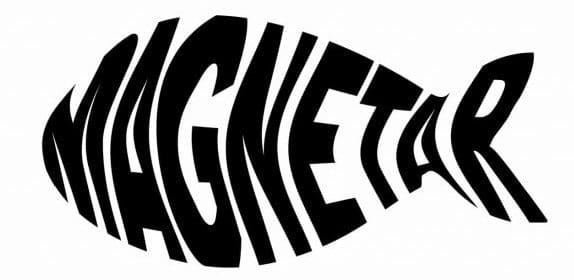 Magneetvissen met een Magnetar vismagneet