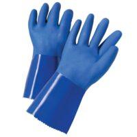 vismagneet handschoen