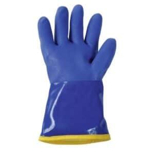 magneetvissen handschoenen warm 2