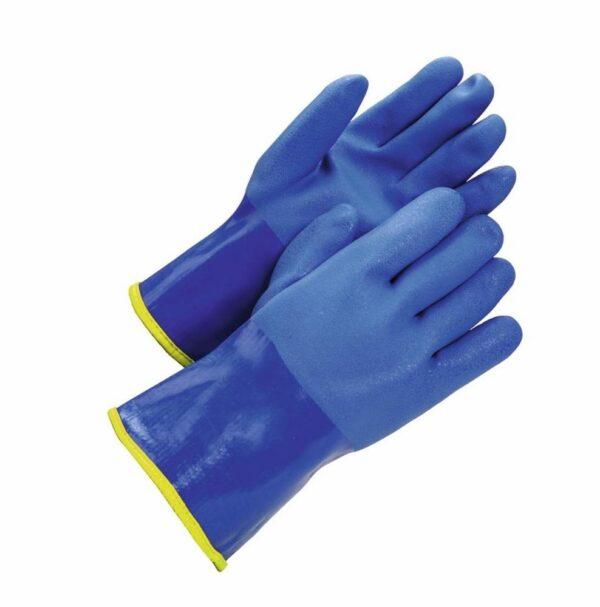 magneetvissen handschoenen warm