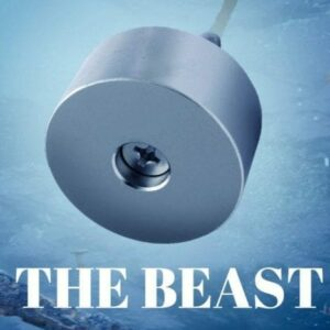 The Beast vismagneet, magneten, vismagneet, magnetfishing, allround, exclusive, magnetangeln, magnets, fishing, magnetar, vismagneet, magneet vissen, vissen, sale, korting, spotlight, actie