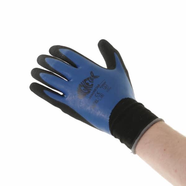 Waterdichte handschoen