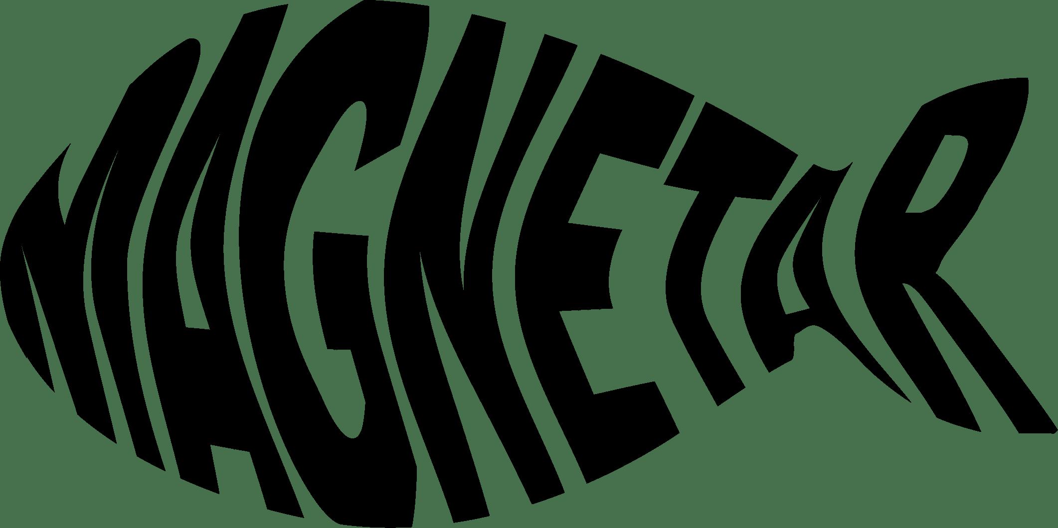 Header logo - Magneetvissen met een Magnetar vismagneet